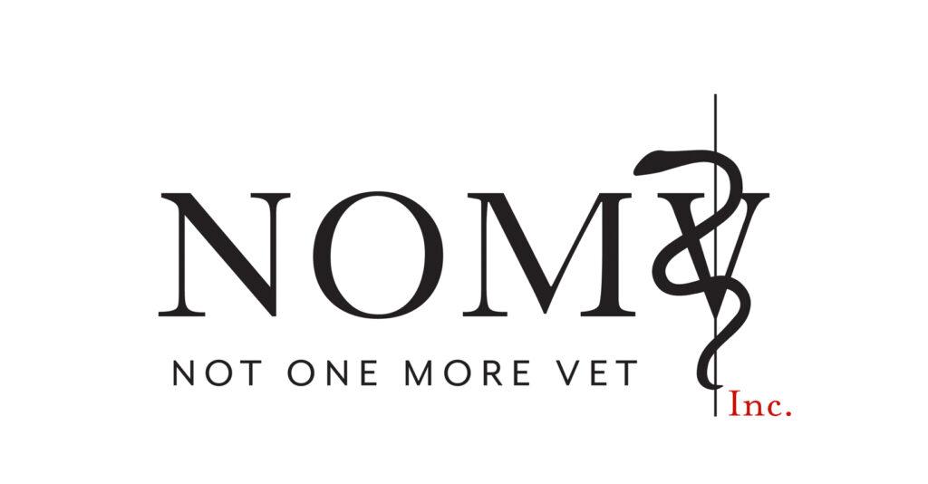 Logotipo do programa estadunidense Nem um Veterinário mais